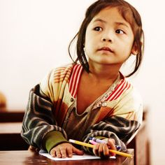 Make Nice: Start the School Year by Giving |Moomah the Magazine - Pencils of Promise