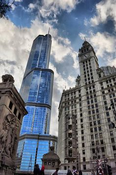 Trump Chicago.