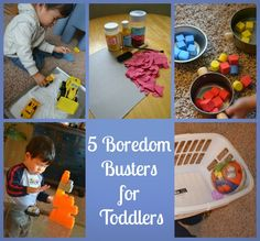 Connecting Family and Seoul: 5 Boredom Busters for Toddlers