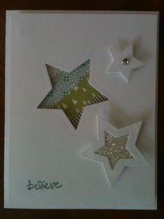 Star Christmas by Lisa Renee Wiley
