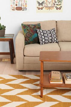 $199.00 for living room from urban outfitters