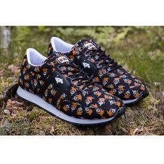 Limited edition Moomin sneakers by Karhu