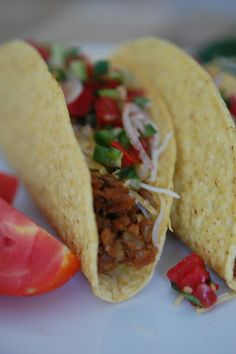 Taco Lentils