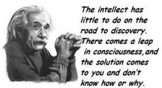 INTUITIVE INSIGHT