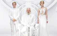The Hunger Games: Mockingjay Part 1: watch the second trailer