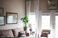 Living Room | Craft