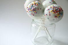 5 minute cake pop