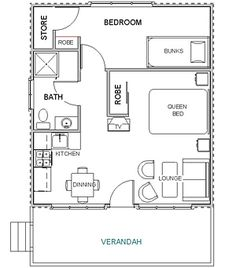 Small Houses On Pinterest House Plans Small Cottage