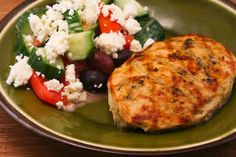 Grilled Chicken Recipe with Tarragon-Mustard Marinade [from Kalyn's Kitchen]   #SouthBeachDiet #LowGlycemic #LowCarb #GlutenFree