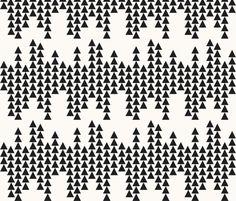 arrowing fabric by holli_zollinger on Spoonflower - custom fabric