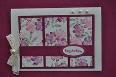 Botanical Blooms stamp set