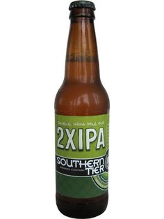New York Giants: Southern Tier 2XIPA southern tier, tier 2xipa, craft beer, new york giants