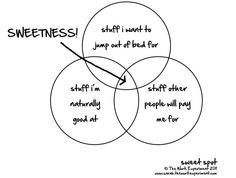finding that player sweet spot which leads to successful business doing what you love