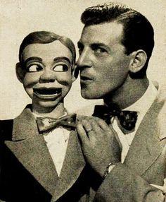 paul winchell and jerry mahoney 1957
