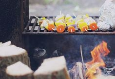 campfire cooking tips