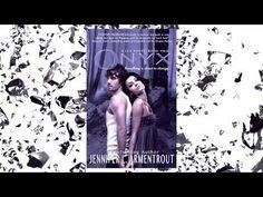 Onyx (Lux #2) by Jennifer L. Armentrout