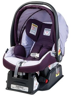 Peg Perego Primo Viaggio Iris Infant Car Seat