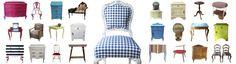 El bazar VINTAGE + CHIC: lámparas, muebles y objetos decorativos 100% vintage!: Lamparita cromada con bola (ref. 8093) [] Vintage table lamp (ref. 8093)