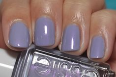 THIS IS MY FAVORITE COLOR! Spaz & Squee: Essie Swatches from various 2012 Collections