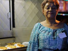 Video: The Arepa Lady of Jackson Heights, Still Sainted