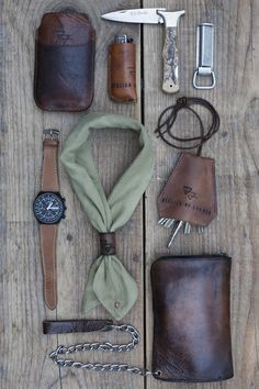 must have accessories.