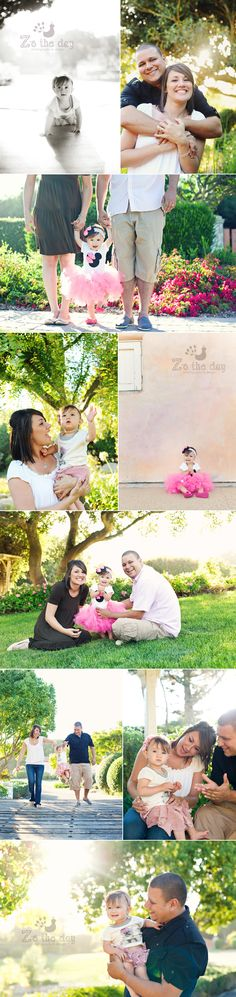 one year old baby girl birthday photo session  https://www.facebook.com/zsthedaydesignsphotography