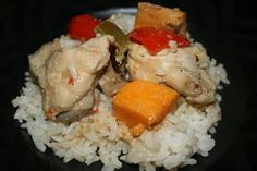 crock pots, slow cooking, crockpot recipes, chicken curry, thai curri, gluten free, slow cooker, curry recipes, coconut chicken