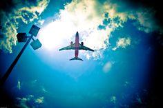 7 international flying tips