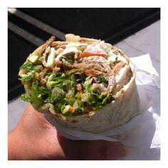 Lamb Doner #Kebab. So good!