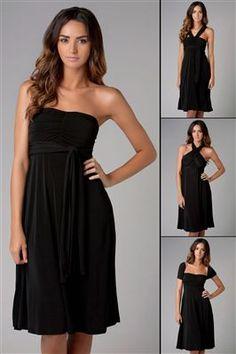 Multi dress