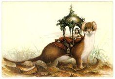 Image detail for -ai trouvé ce dessin de Pascal Moguérou mais son travail fait très ...