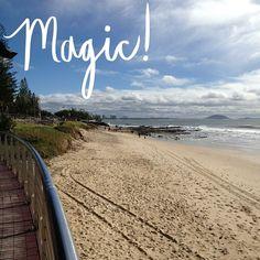 Magical Mooloolaba #Sunshinecoast #Australia