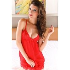Ruffle Sexy Lingerie | Sensuous Sexy Nightwear | Surprise him | Buy sexy nightwear online on sexpiration.com