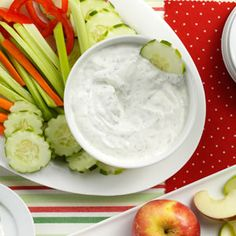 Yogurt Dill Dip Recipe from Taste of Home -- shared by Krisann Durnford, Muskego, Wisconsin