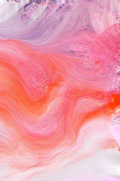color palettes, orang, color combos, swirl, wave