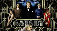 My review of The Great Gatsby is online at http://www.patheos.com/blogs/lisahendey/2013/05/the-great-gatsby-four-faith-takeaways/ - would love to hear what you thought of the movie!