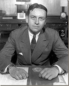 Eliot Ness (April 19, 1903 – May 16, 1957) was an American Prohibition agent, famous for his efforts to enforce Prohibition in Chicago, Illinois, and the leader of a legendary team of law enforcement agents nicknamed The Untouchables.