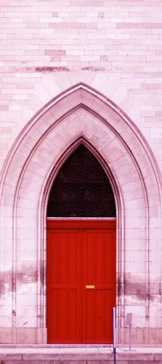 Pink Red