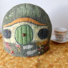 Tea cozy tutorial   Sewn Up by TeresaDownUnder