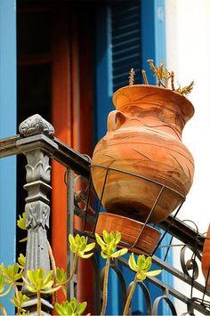 Plaka, Athens / by S. Lo via Flickr