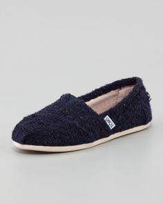 Nice Toms for fall.