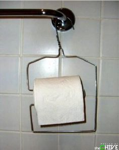 Redneck TP holder