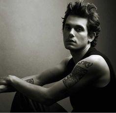 John Mayer by Annie Leibovitz