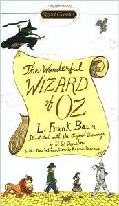 Free to read classic literature - The Wonderful Wizard of Oz by L Frank Baum. Also available as a free download to your Kindle, Nook, iPad, & other eReader devices.