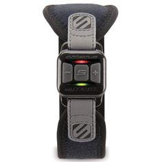 The iPhone Heart Rate Monitor - Hammacher Schlemmer