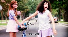 Teen Witch. Top that! ;)