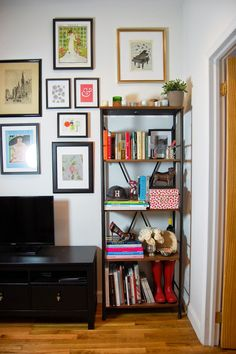 Apartment Refresh with Target