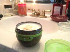 DIY Deep Conditioner that Gradually Lightens Hair