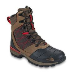 The North FaceMen'sFootwearMEN'S SNOWSQUALL TALL