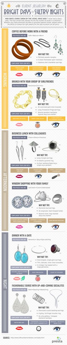 Jewelry Style Tips